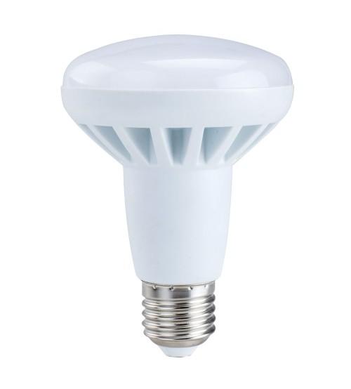 Crompton R80 LED Reflector Globe E27 Edison Screw 10W 750lm 5000K Cool White